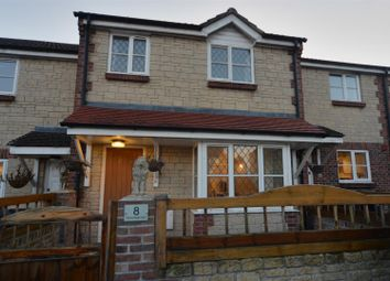 Thumbnail 3 bed terraced house for sale in Deansleigh Park, Shaftesbury