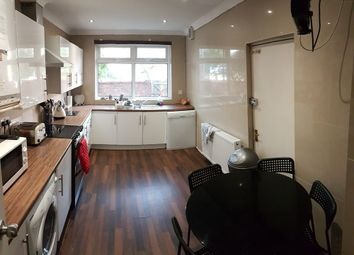 Thumbnail 5 bed property to rent in Slade Lane, Burnage/Fallowfield, Manchester