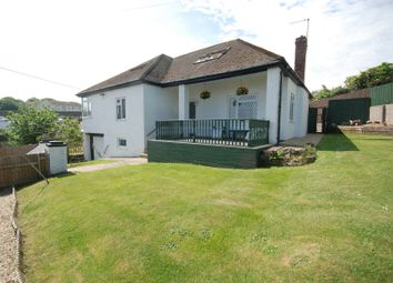 Thumbnail 4 bed detached house for sale in Lakenham Hill, Northam, Bideford