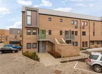 Thumbnail 1 bed flat for sale in 70 Lawrie Reilly Place, Leith