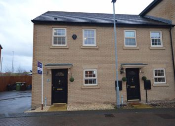 Thumbnail Property for sale in Fallbrook Road, Castleford