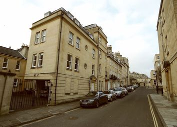 Thumbnail 1 bedroom flat to rent in 20 Catharine Place, Bath