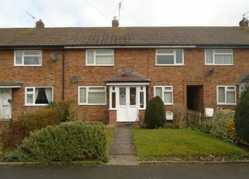 Thumbnail 3 bed property to rent in Heath Road, Wellington, Telford