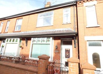 Thumbnail 2 bedroom terraced house for sale in Queen Street, Rhosllanerchrugog, Wrexham, Wrecsam