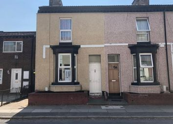 Thumbnail 2 bed terraced house for sale in 17 Pope Street, Bootle, Merseyside
