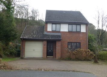 Thumbnail 3 bed detached house to rent in Llys Holcwm, Ferryside