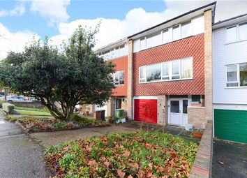 Thumbnail 4 bed property for sale in Longton Grove, London