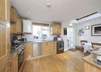Thumbnail 2 bed flat to rent in Glycena Road, London