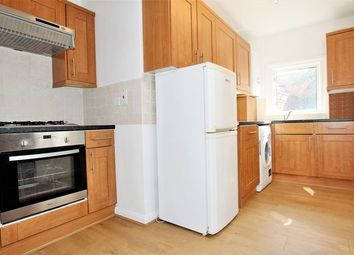 Thumbnail 3 bed flat to rent in Gisburn Road, London