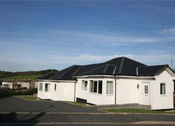 Thumbnail 2 bed bungalow for sale in Military Drive, Portpatrick, Stranraer, Dumfries And Galloway