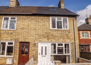 Thumbnail 3 bed property to rent in Station Road, Whittlesford, Cambridge
