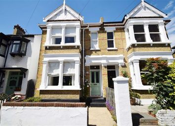 Thumbnail 3 bed semi-detached house for sale in Redcliff Drive, Leigh-On-Sea, Essex