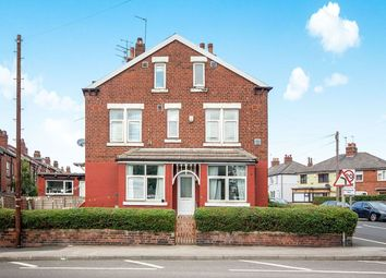 Thumbnail 4 bed terraced house for sale in East Park Parade, Leeds
