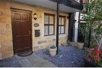 Thumbnail 1 bedroom maisonette to rent in Bondgate Within, Alnwick
