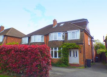 Thumbnail 4 bed property for sale in Oakleigh Road, Stratford-Upon-Avon