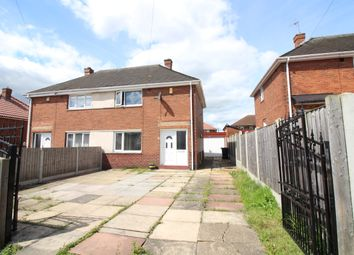 Thumbnail 2 bed semi-detached house for sale in Greenwood Road, Tingley, Wakefield