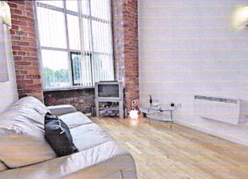 Thumbnail 1 bedroom flat to rent in Victoria Mill, Stockport, Greater Manchester