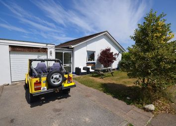 Thumbnail 2 bed detached bungalow for sale in Middlegates, St Agnes, Cornwall