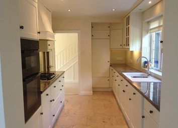 Thumbnail 4 bedroom detached house to rent in Belgrave Crescent, Harrogate, North Yorkshire