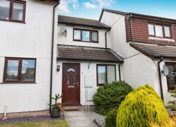 Thumbnail 1 bed terraced house for sale in Pondfield Road, Latchbrook, Saltash