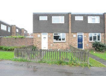 Thumbnail 3 bed end terrace house to rent in Southend Road, Stanford Le Hope, Essex