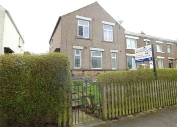 Thumbnail 3 bed end terrace house for sale in Marsden Hall Road, Nelson, Lancashire