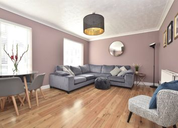 Thumbnail 2 bed flat for sale in California Road, Longwell Green, Bristol