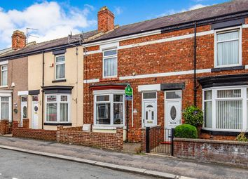 Thumbnail 3 bed terraced house to rent in Park Lane, Darlington