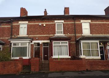 Thumbnail 3 bed terraced house to rent in Thornaby Road, Thornaby, Stockton-On-Tees