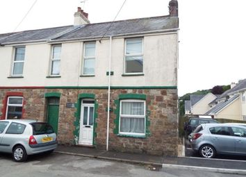 Thumbnail 2 bed end terrace house for sale in Belmont Road, Ivybridge