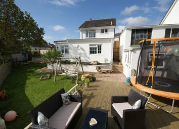 Thumbnail 3 bed property for sale in Chyandor Close, St. Blazey, Par