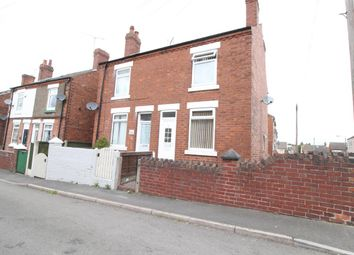 Thumbnail 2 bed semi-detached house to rent in Nuttall Street, Alfreton