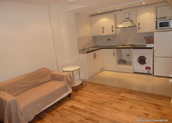 Thumbnail Studio to rent in North End Road, West Kensington, London