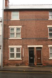 Thumbnail Block of flats for sale in Huntingdon Street, Nottingham