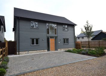 4 bed detached house for sale in University Barns, Hauxton, Cambridge, Cambridgeshire CB22
