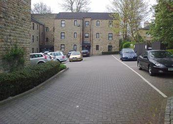 Thumbnail 1 bed flat to rent in Belmont Close, Huddersfield
