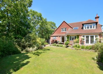 4 bed detached house for sale in Highlands Road, Barton On Sea, Hampshire BH25