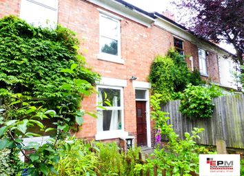 Thumbnail 3 bed terraced house to rent in Myrtle Place, Selly Park, Birmingham, West Midlands