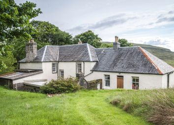 Thumbnail 8 bed detached house for sale in Strathaird, Broadford, Isle Of Skye