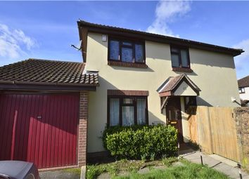 Thumbnail 3 bed semi-detached house for sale in Wordsworth Mead, Redhill