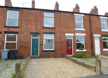 Thumbnail 2 bedroom terraced house to rent in Meadow Lane, Stockport, Cheshire