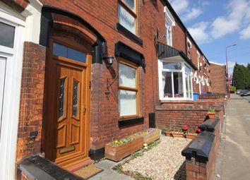 Thumbnail 2 bed terraced house for sale in Chapel Street, Dukinfield