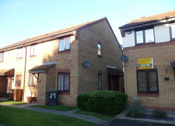 Thumbnail 1 bed property to rent in Muncaster Gardens, Wootton, Northampton