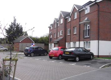 Thumbnail 2 bedroom flat for sale in Benham Drive, Spencers Wood, Reading