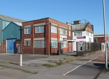 Thumbnail Light industrial for sale in 355 Hedon Road, Hull, East Yorkshire