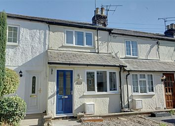 Thumbnail 2 bed terraced house for sale in Broadfield Road, Takeley, Bishop's Stortford, Herts