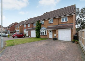 4 bed detached house for sale in Fenton Court, Sholden, Deal CT14