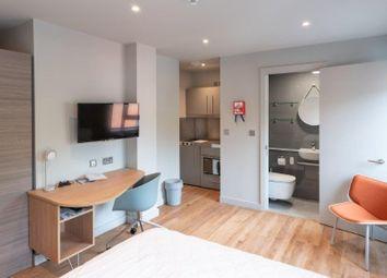 Thumbnail Studio to rent in Castle Boulevard, Nottingham