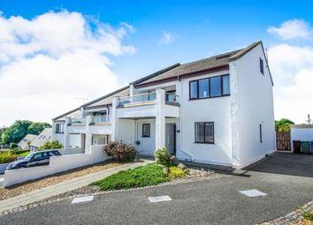 Thumbnail 4 bed semi-detached house for sale in Cae Du, Abersoch, Gwynedd