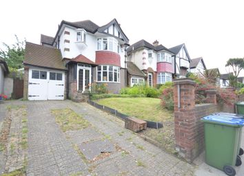 3 bed terraced house to rent in Charlton Road, London SE7